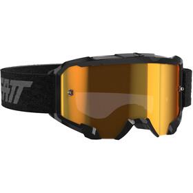 Leatt Velocity 4.5 Iriz Anti Fog Goggles black/bronz